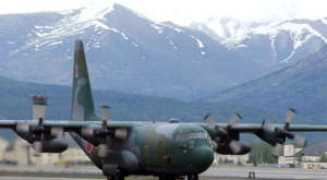 አሜሪካ C-130 የተባሉ የጦር መጓጓዣ አውሮፕላኖችን ለኢትዮጵያ በስጦታ አበረከተች